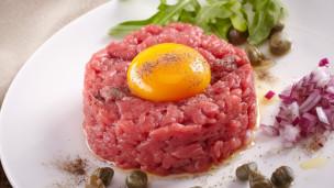 Audio «Gerichte und ihre Geschichte: Beefsteak Tatar» abspielen.