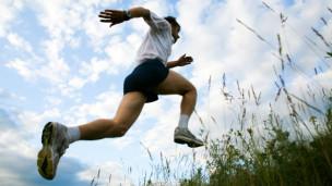 Audio «Krafttraining macht Läufer effizienter» abspielen.