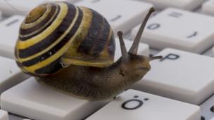 Audio «Computer läuft im Schneckentempo – wir bieten Abhilfe» abspielen.