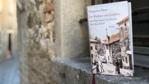 Audio «Domenico Dara: Ein bezauberndes Debüt aus Italien» abspielen.