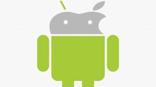 Audio «Ist Apple oder Android Hans was Heiri?» abspielen.