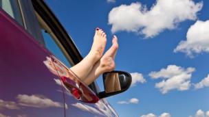 Audio «So bleiben Sie auch bei Hitze im Auto cool» abspielen.