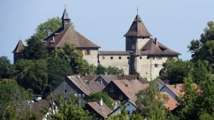 Audio «Sportliche Ausflugstipps: Treppe bei Kyburg» abspielen.