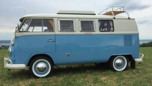 Audio «Der Traum vom eigenen VW-Büssli» abspielen.