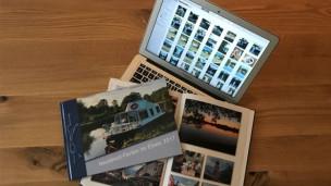 Audio «So wird das Fotobuch zum Lesespass» abspielen.