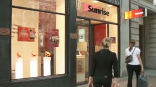 Audio «Abstriche beim Konsumentenschutz. Rechtsfrage zu Sunrise-Abo.» abspielen.
