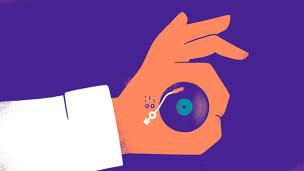 Audio «Nick Drake – zu sensibel für diese Welt» abspielen.