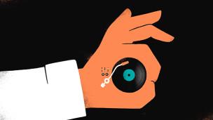 Audio «Lucio Dalla: Cantautore auf der Überholspur» abspielen.