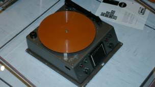 Audio «Notaphon» abspielen.
