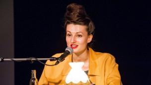 Audio ««Der Sprung» von Simone Lappert» abspielen.