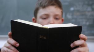 Audio «Anspruchsvoll: Die Bibel an die Jugend bringen» abspielen.
