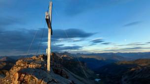 Audio ««Tartarin auf dem Gipfel, ein Gott» von Alphonse Daudet 2/3» abspielen.