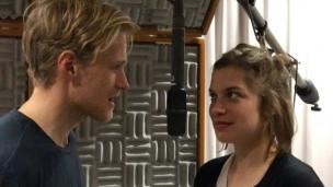 Audio «Premiere: «Bonnie und Clyde» von Simona Ryser» abspielen.