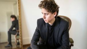 Audio ««Babel und die Studentin und ein Rebhuhn auseinandernehmen» von Michael Fehr» abspielen.