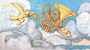 Audio ««Die letztesten Dinge» von Gion Mathias Cavelty» abspielen.