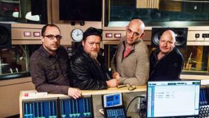 Audio ««Verfluchtes Gift» von Lukas Holliger (Premiere)» abspielen.