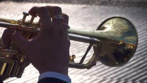 Audio «James Morrison, mit Adrian Mears» abspielen.