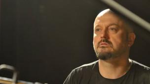 Audio «Bojan Z, mit Nils Wogram» abspielen.