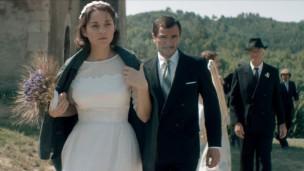 Audio «Mal de pierres, The Founder, Filmland Österreich» abspielen.