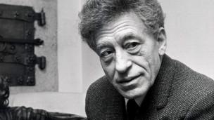 Audio «Alberto Giacometti: Ein Weltstar der Kunst aus dem Bergell» abspielen.