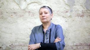 Audio «Ljudmila Ulitzkaja: Das unbequeme Gewissen Russlands» abspielen.