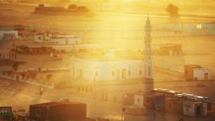 Audio «Ein Kulturfestival inmitten einer kulturellen Wüste» abspielen.