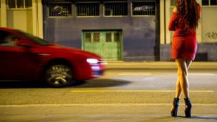 Audio «Frauenhandel: Wie schützt die Schweiz Betroffene?» abspielen.