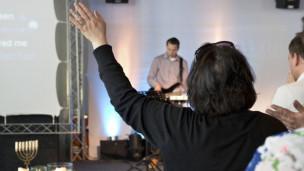 Audio «Kraftquell Religion – Freikirchen auf Erfolgskurs» abspielen.