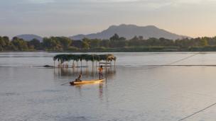Audio «Dammkonflikte am Mekong» abspielen.