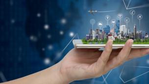 Audio «Smart City – smart für wen?» abspielen.