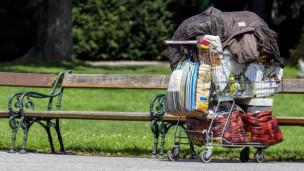 Audio «Kein Daheim – Obdachlosigkeit in Europa (2/2)» abspielen.