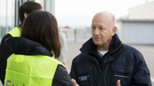Audio «Manuel Bessler, Diplomat und Chef des Korps für humanitäre Hilfe» abspielen.