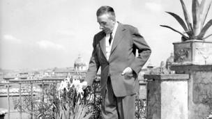 Audio «Feuerwerk: Ein Klassiker der Moderne von Francis Poulenc» abspielen.