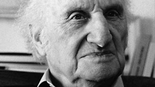 Audio «Das Ohr der Welt in Meiers Garten – Der Schriftsteller Gerhard Meier» abspielen.