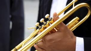 Audio «Jazz in den Alpen – Polkas im Club» abspielen.