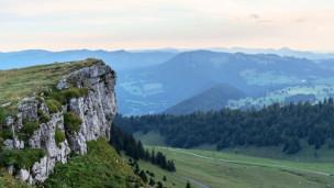 Audio «Au milieu du Mont Soleil – Schweizer Auswanderer auf Jurahöhen» abspielen.