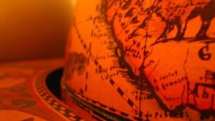 Audio «1517. Die Welt war mehr als nur Luther» abspielen.
