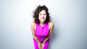 Audio «Jazzfestival Basel: Anat Cohens «Happy Song»» abspielen.