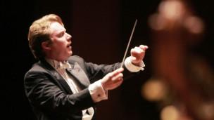 Audio «Verbier Festival: Daniel Harding dirigiert Mahler» abspielen.