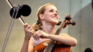 Audio «Solsberg Festival: Sol Gabettas grosse Liebe zur Kammermusik» abspielen.