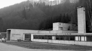 Audio «Der grosse Schweizer Atomunfall» abspielen.