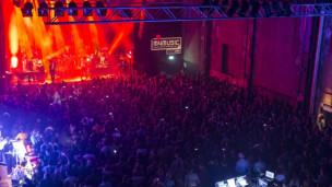 Audio «20 Jahre «M4Music» - das Entdeckerfestival!» abspielen.