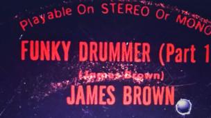 Audio «Clyde Stubblefield - In Memoriam of the «Funky Drummer»» abspielen.