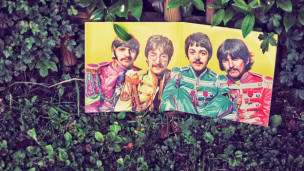 Audio «50 Jahre «Sgt. Pepper's Lonely Hearts Club Band»» abspielen.