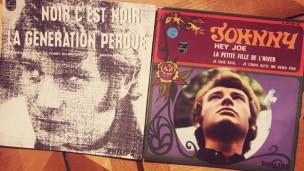 Audio «† Johnny Hallyday - Im Gedenken an den französischen Rockstar» abspielen.