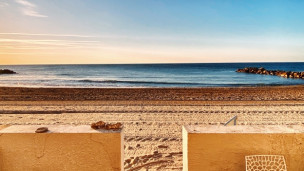 Audio «The Sound of the Sea - «Pop Routes» zum Thema Meer» abspielen.