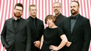 Audio «The Decemberists: Busy in der Adventszeit» abspielen.