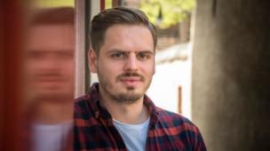 Audio «Die Schweiz ist nicht genug: David Burger von Radicalis» abspielen.