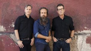 Audio «Album der Woche: Calexico and Iron & Wine «Years To Burn»» abspielen.