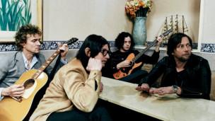 Audio «Sounds! Album der Woche: The Raconteurs «Help Us Stranger»» abspielen.